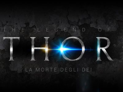 Casting la Leggenda di Thor