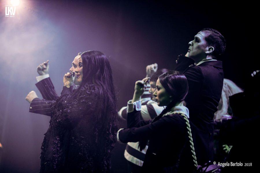 Luca Vantusso LKV- Recensione La Famiglia Addams Teatro Nuovo-4