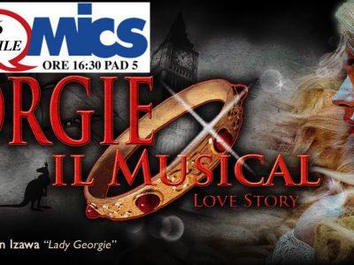 Showcase Georgie Il Musical 2018