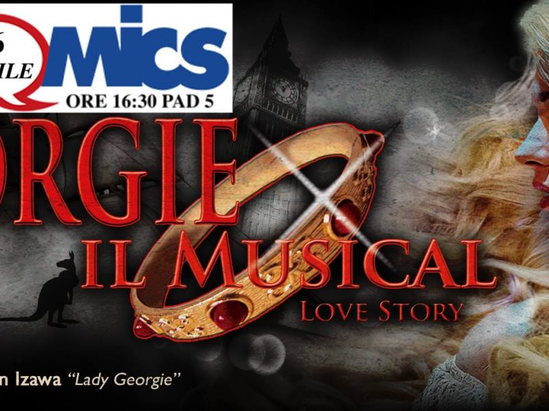 Showcase Georgie Il Musical 2018