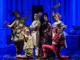 Teatro Manzoni Milano Il magico zecchino d'oro