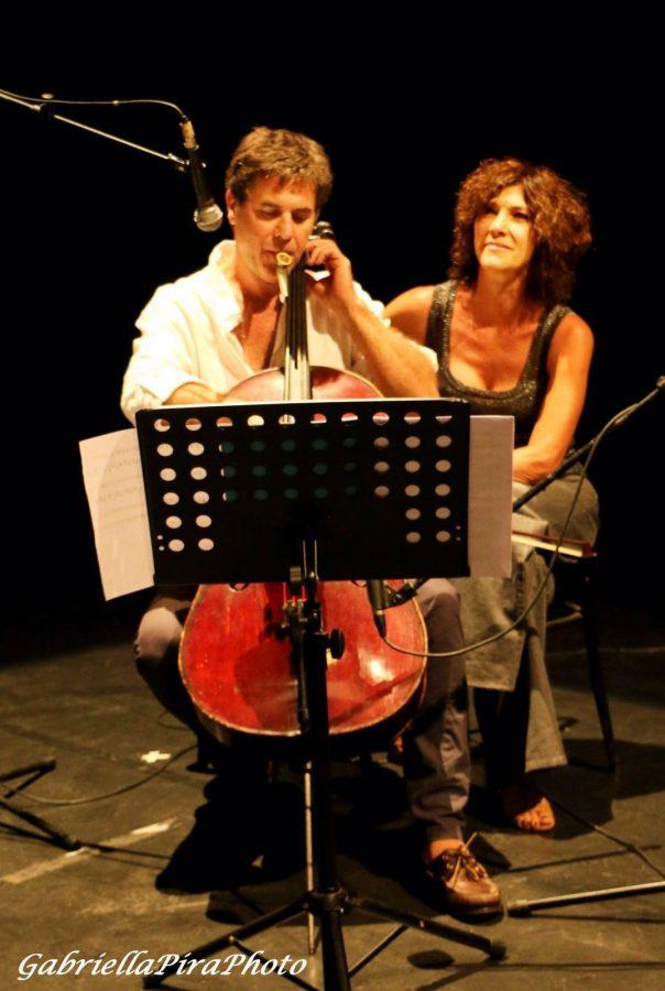 Al Teatro Delfino Maria Amelia Monti in La lavatrice del cuore-2