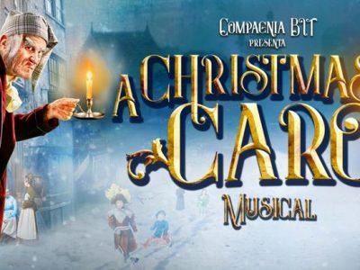 Audizione Musical Cast Junior A Christmas Carol della Compagnia BIT