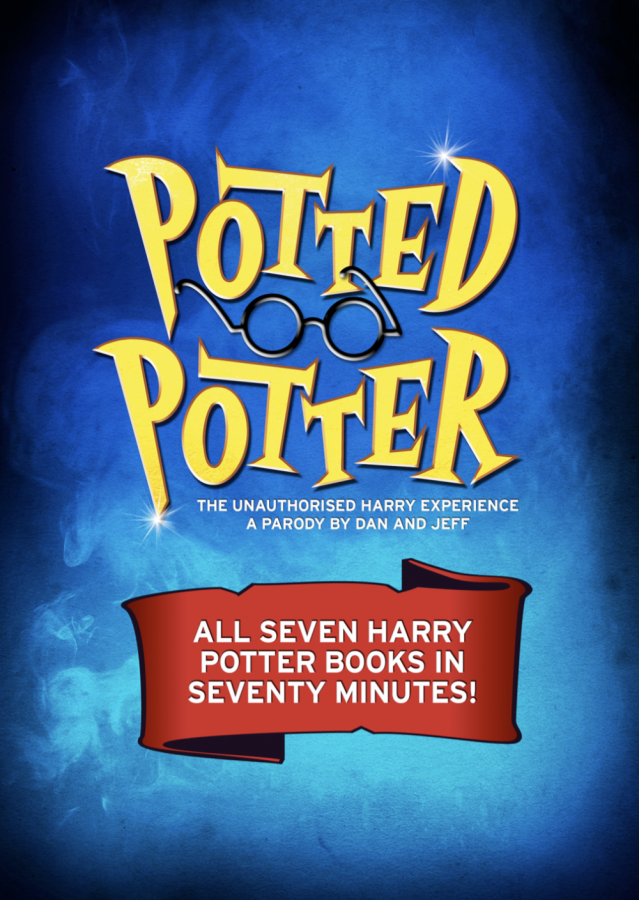 Bando audizione Potted Potter The Unauthorized Harry Experience 2018-2019
