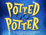 Bando audizione Potted Potter The Unauthorized Harry Experience 2018-2019 tag