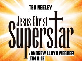 Tour Jesus Christ Superstar 2018