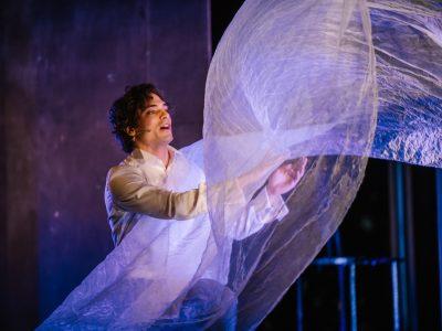 Al Teatro degli Arcimboldi Dorian Gray. La bellezza non ha pietà' dal 4 al 6 maggio 2018