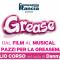Giulio Corso in Grease. Date tour estivo 2018 poi da novembre a Milano