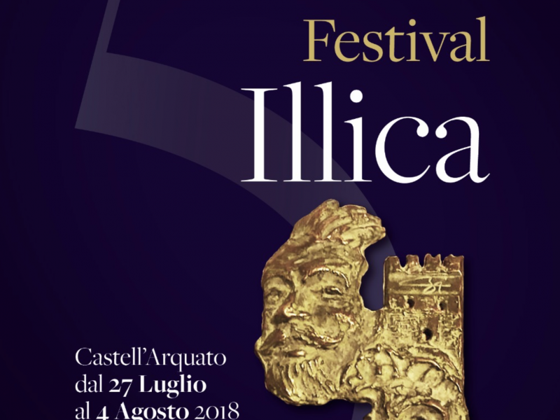 Festival Illica 2018 - programma completo in scena a Castell'Arquato - 2