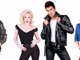 Grease musical 2018 _19_I_Protagonisti tag