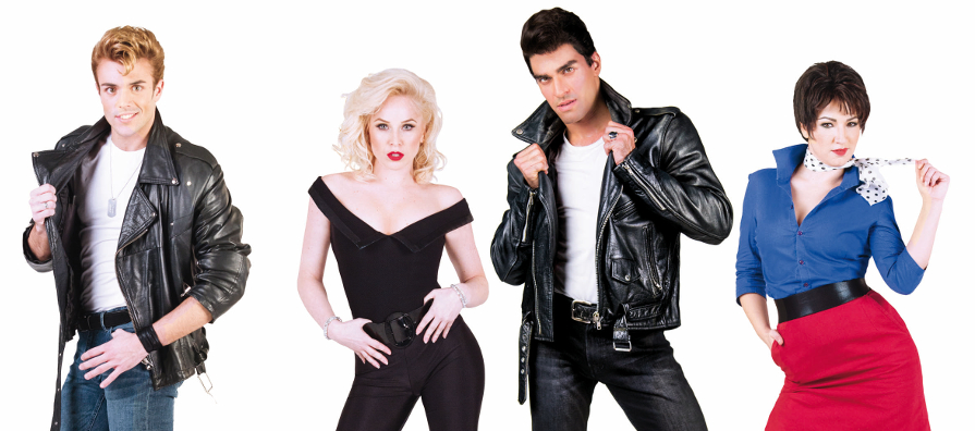 Grease musical 2018: protagonisti - date tour estate 2018