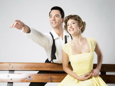 An American in Paris il musical debutta a Genova. Regia Federico Bellone_FotodiGiuliaMarangoni