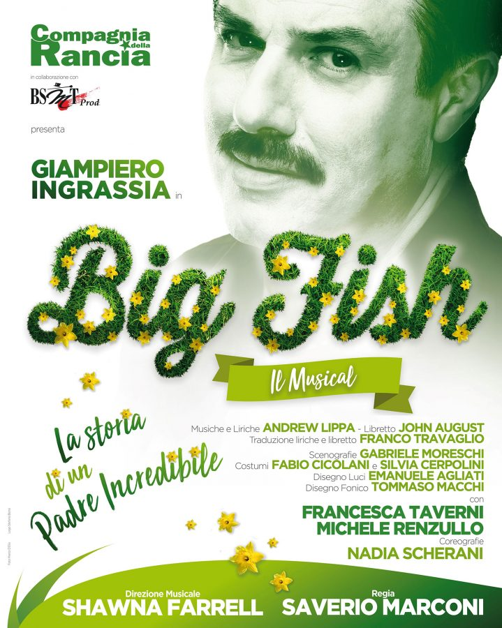 Teatro Vaccaj Big Fish_Tolentino_Giampiero Ingrassia