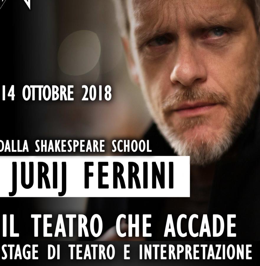 seminari culturali - La Gilda delle Arti – Teatro Bergamo Ferrini