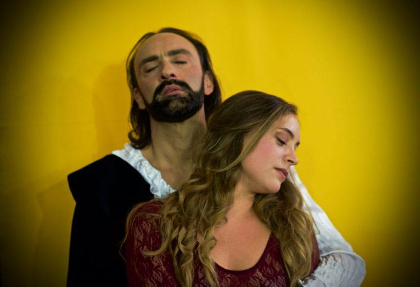 Il Barbiere di Siviglia debutta al Teatro Politeama Pratese-1