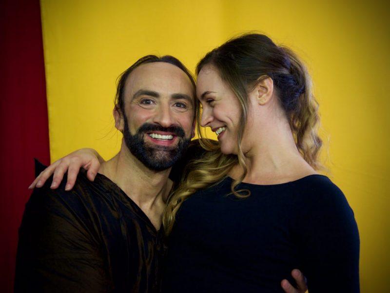 Il Barbiere di Siviglia debutta al Teatro Politeama Pratese-2