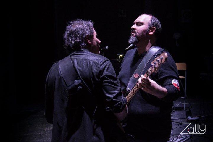 Il Teatro Nuovo ospita The Wall at the Opera spettacolo che celebra i Pink Floyd 7