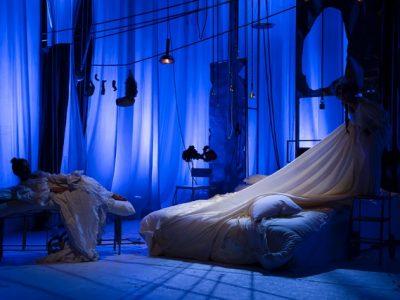 Nadia Baldi firma la regia di Ferdinando al Teatro Franco Parenti di Milano