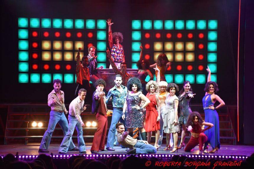 Saturday Night Fever – La febbre del sabato sera arriva a Milano dal 5 ottobre-2