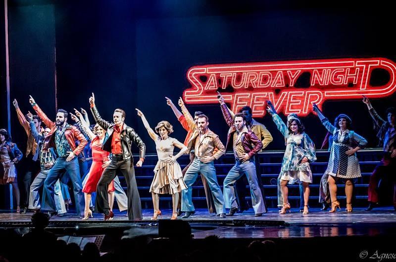 Saturday Night Fever – La febbre del sabato sera arriva a Milano dal 5 ottobre