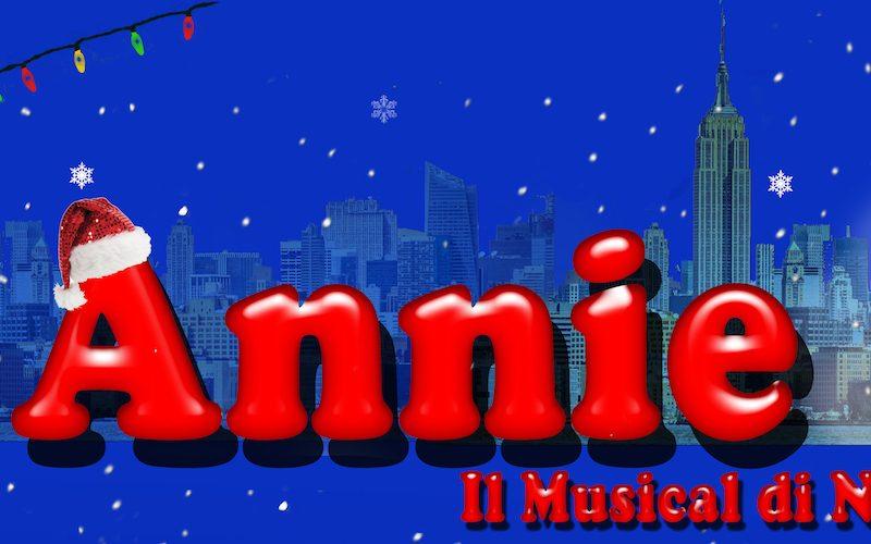 Annie nuova edizione 2018