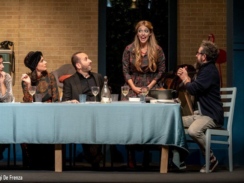 Fino al 16 dicembre al Teatro Martinitt Cognate con Anna Valle_2