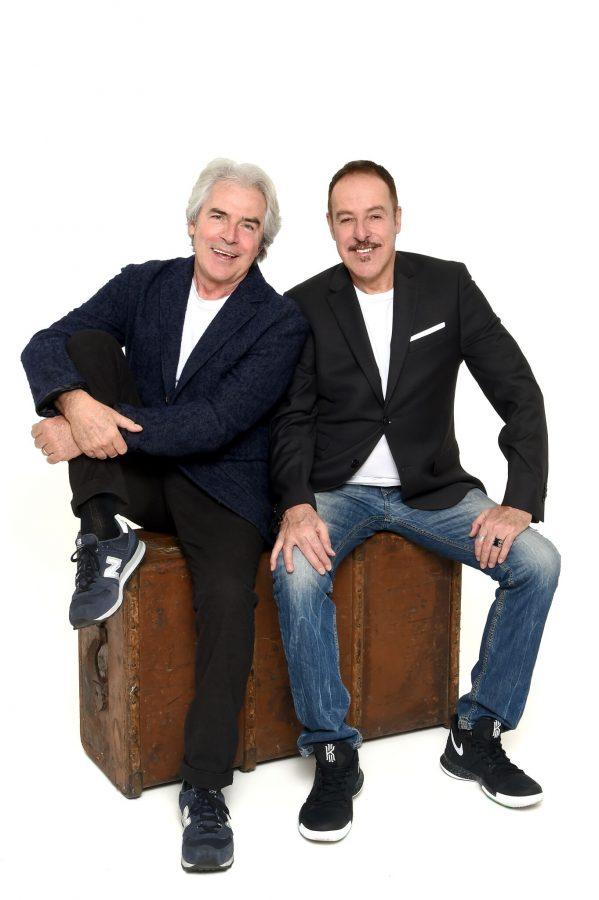 Recensione Massimo Lopez e Tullio Solenghi show