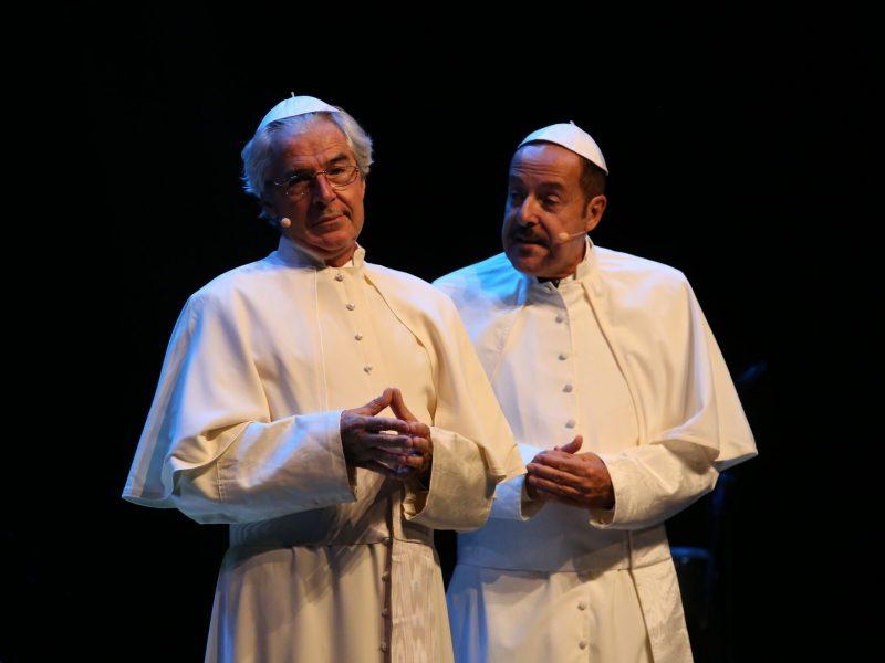 Recensione Massimo Lopez e Tullio Solenghi show_2