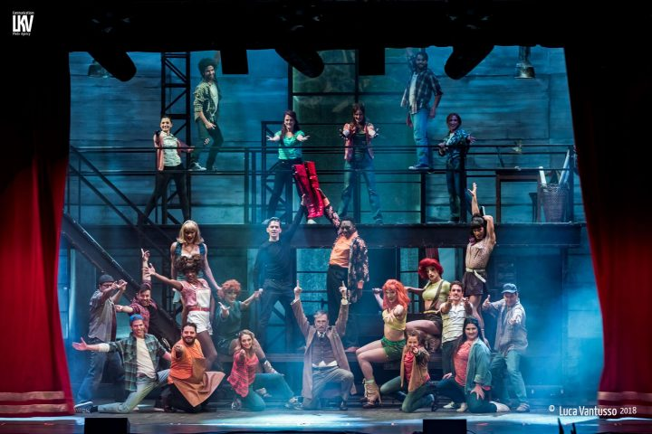 recensione Kinky Boots