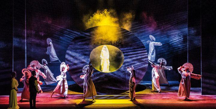 La Divina Commedia Opera Musical tour 2019-il_paradiso
