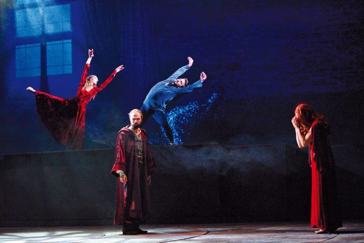 La Divina Commedia Opera Musical tour 2019-paolo-e-francesca