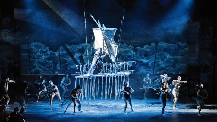 La Divina Commedia Opera Musical tour 2019-ulisse