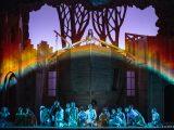 Aggiungi un Posto a Tavola al Teatro della Luna dal 6 marzo_foto Massimiliano Fusco_2