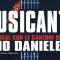 Musicanti dal 7 marzo al Teatro Arcimboldi di Milano con le musiche di Pino Daniele