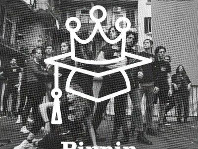Pippin lo spettacolo di fine anno di MTS - 2