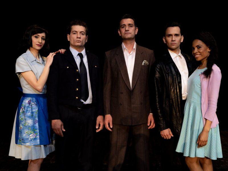 Teatro Nuovo di Milano presenta A Bronx Tale Musical - 2