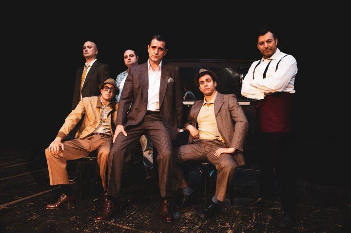 Teatro Nuovo di Milano presenta A Bronx Tale Musical - 3