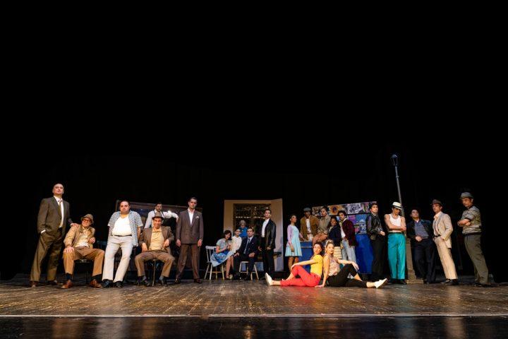 Teatro Nuovo di Milano presenta A Bronx Tale Musical - 4