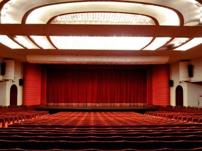 stagione 2019-2020 del Teatro Nuovo