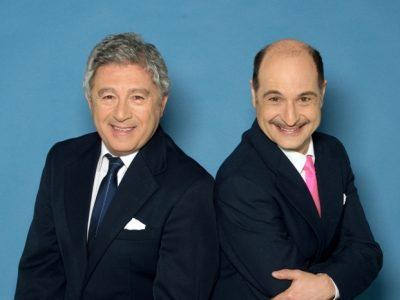 Se devi dire una bugia dilla grossa a Borgio Verezzi - Catania e Ramazzotti