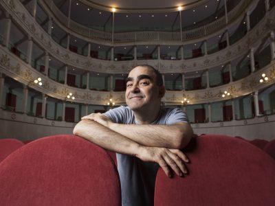 Stagione teatrale 2019/2020 CrebergTeatro Bergamo
