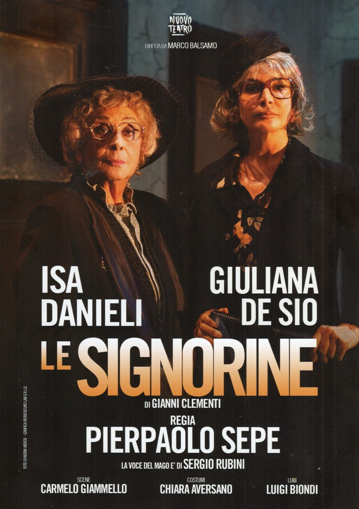 recensione-Le-signorine_locandina