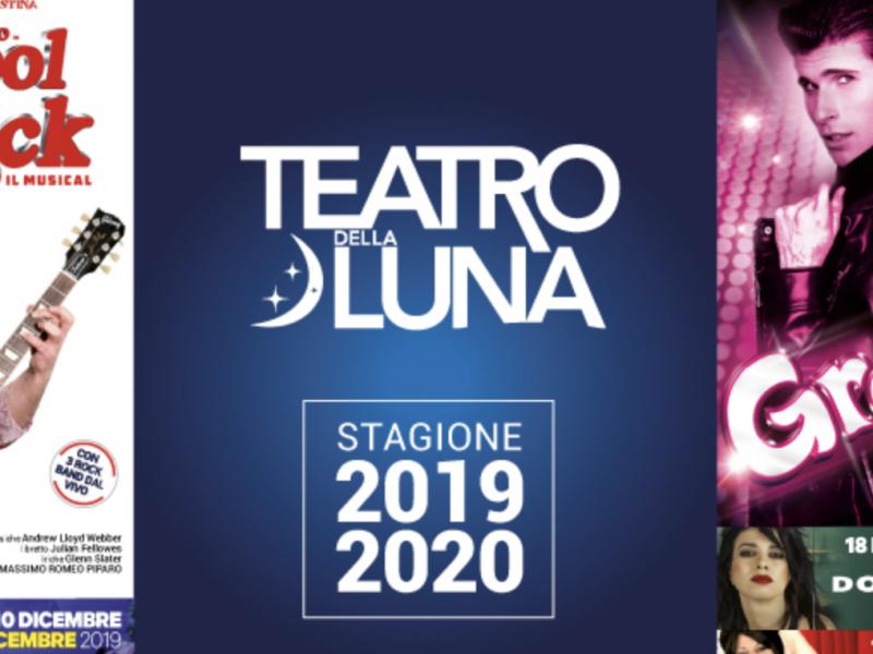 stagione 2019-2020 al Teatro della Luna tag
