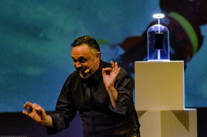 Mi Piace... Di Piu' il nuovo spettacolo di Gabriele Cirilli in tour 2019-2020