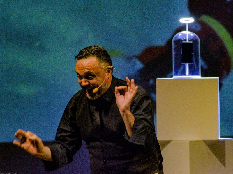Mi Piace... Di Più il nuovo spettacolo di Gabriele Cirilli in tour 2019-2020