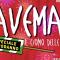 Caveman l'uomo delle caverne: a Milano per festeggiare il 2020