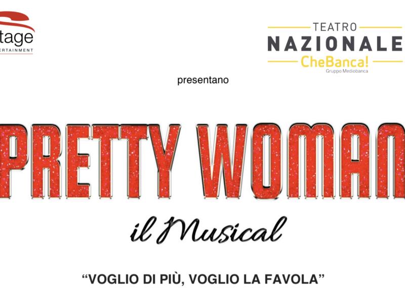 Pretty Woman il musical a Milano