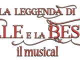 bando audizioni La leggenda di Belle e la Bestia