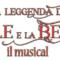 Indetto bando audizioni La leggenda di Belle e la Bestia: si cercano due attrici