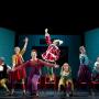 Allo Zecchino d'Oro ospiti Manuel Frattini e Giocchino Inzirillo da Pinocchio Musical
